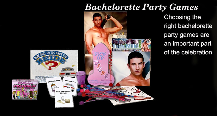 Bachelorette Party Pictures